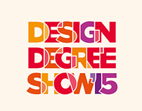 Design & Degree Show 2015 - IDC School of Design, IIT-B