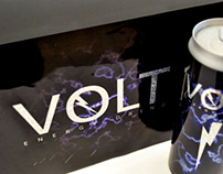 Volt Energy Drink Package