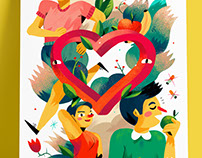 World Heart Day 2017 | Día Mundial del Corazón 2017