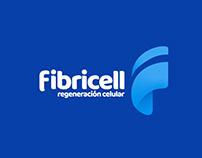 Fibricell Re-Branding