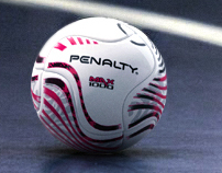 Penalty Futsal Ball 2012