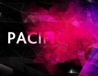 Pacific Advertising Agency / Фирменный стиль