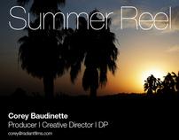 Summer Reel 2012