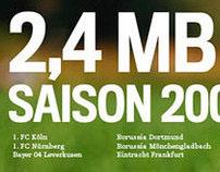 2,4 MB Bundesliga
