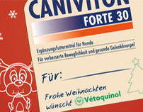 Caniviton Product Label