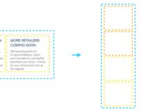 PayPal:  Responsive Design