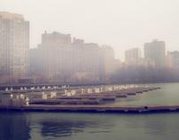 Desolate Chicago