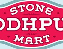 Jodhpur Stone Mart