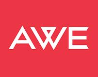 Awe Rebranding