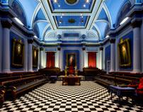 Masonic Halls