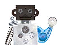 Robot Fest 2015 Poster