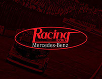 Mercedes-Benz Racing Team [brand identity]