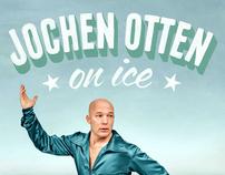 Jochen Otten on Ice