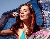 Tatiana Marinescu's personal website