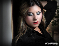 Make up Laiss Nunes