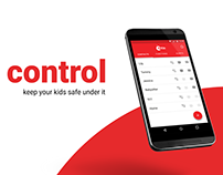 e10p | Parental Control  Anroid App