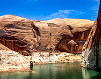 Lake Powell: Series 1