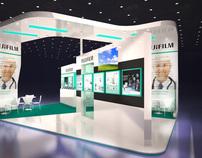 Fuji Film - Exhibition Stand Design