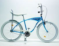 Pegas Bicycle 2012 collection