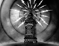 JACK DANIEL'S RADIO TOWER