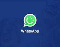 WhatsApp proposed logo