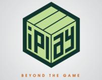 IPlay project - Logo Design