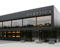 GYNETICS MEDICAL PRODUCTS