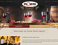 Flow Wine Group