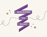 Welcome to SCAD | Video