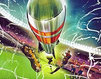 Samsung SUHD Torneo Apertura 2015