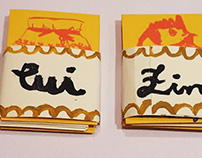 Cui-Zine miniature concertina