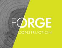 FØRGE CONSTRUCTION