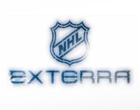 Branding Exploratory - NHL Outdoor Games