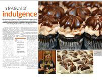 A Festival of Indulgence