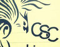 CSC - Mural