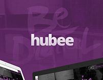 Hubee Webdesign