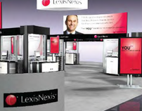 Experiential - LexisNexis 'YOU, TO THE POWER OF'