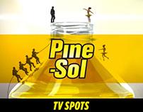 Pine-Sol - Soldierina