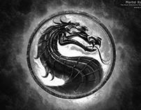 Mortal Kombat Tribute