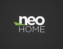 Identidade Visual - Neo Home Engenharia
