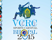 VCRC sports carnivals