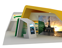 Petrobras - World Gas Conference - WGC 2015