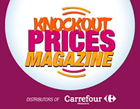 Carrefour Products Malta Summer Catalogue