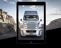 Daimler Catalogue App