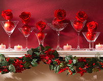 Decorating Your Home for Christmas Season
