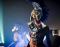 Black Mohawk