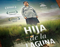 Hija de la Laguna - Documental / Film - Perú