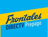 Cajas DIRECTV  Prepago