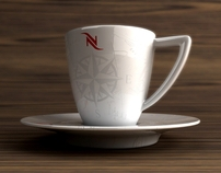Nespresso - Nautical Range