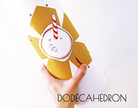 DODECAHEDRON illustration